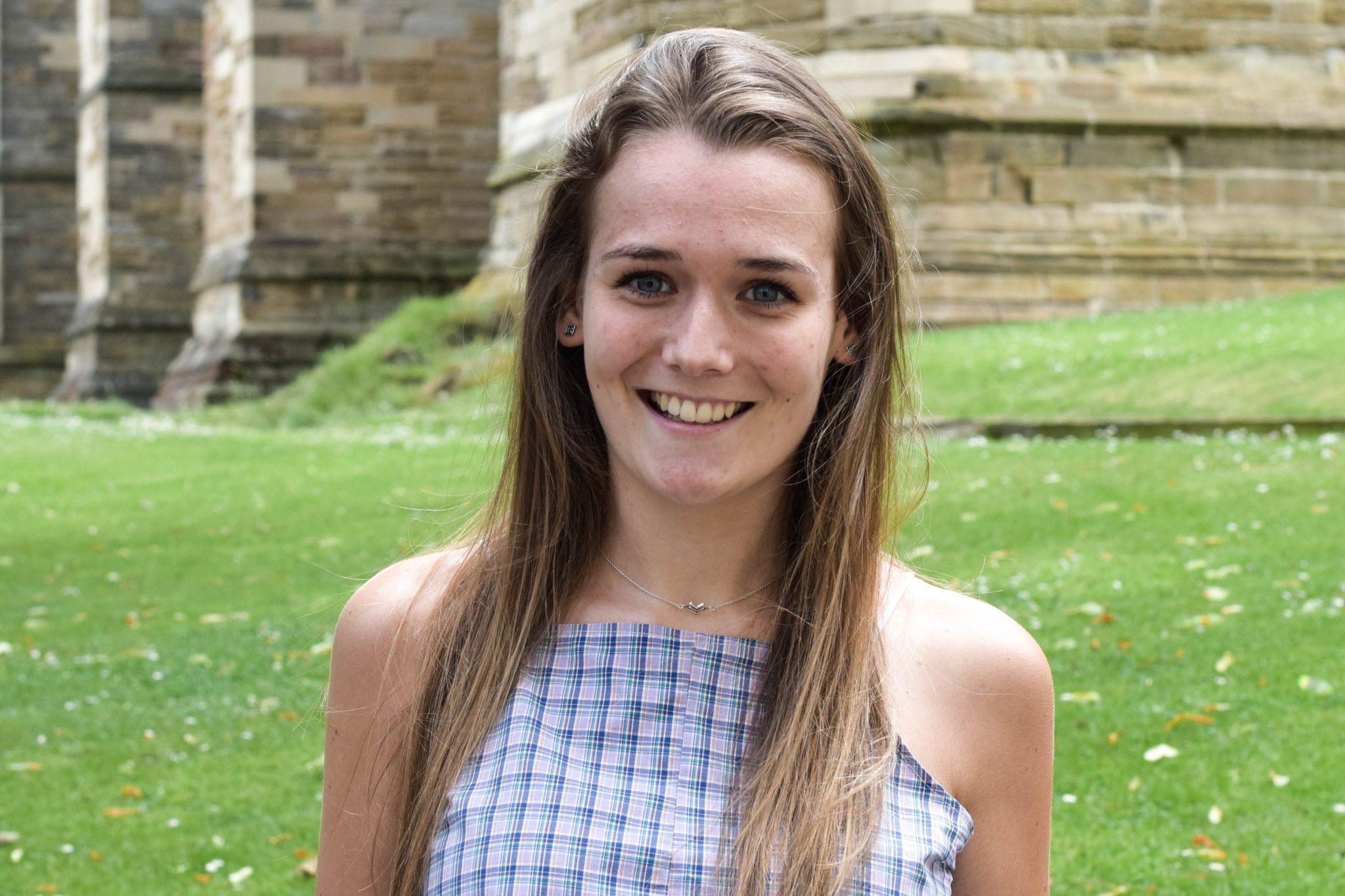 Emma-Louise Howell