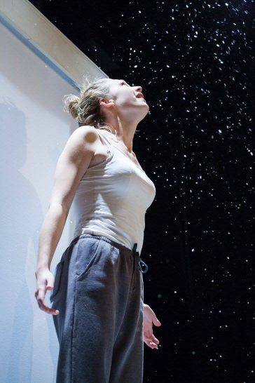 Piccolo Theatre's Swallow | Photograph: Samuel Kirkman