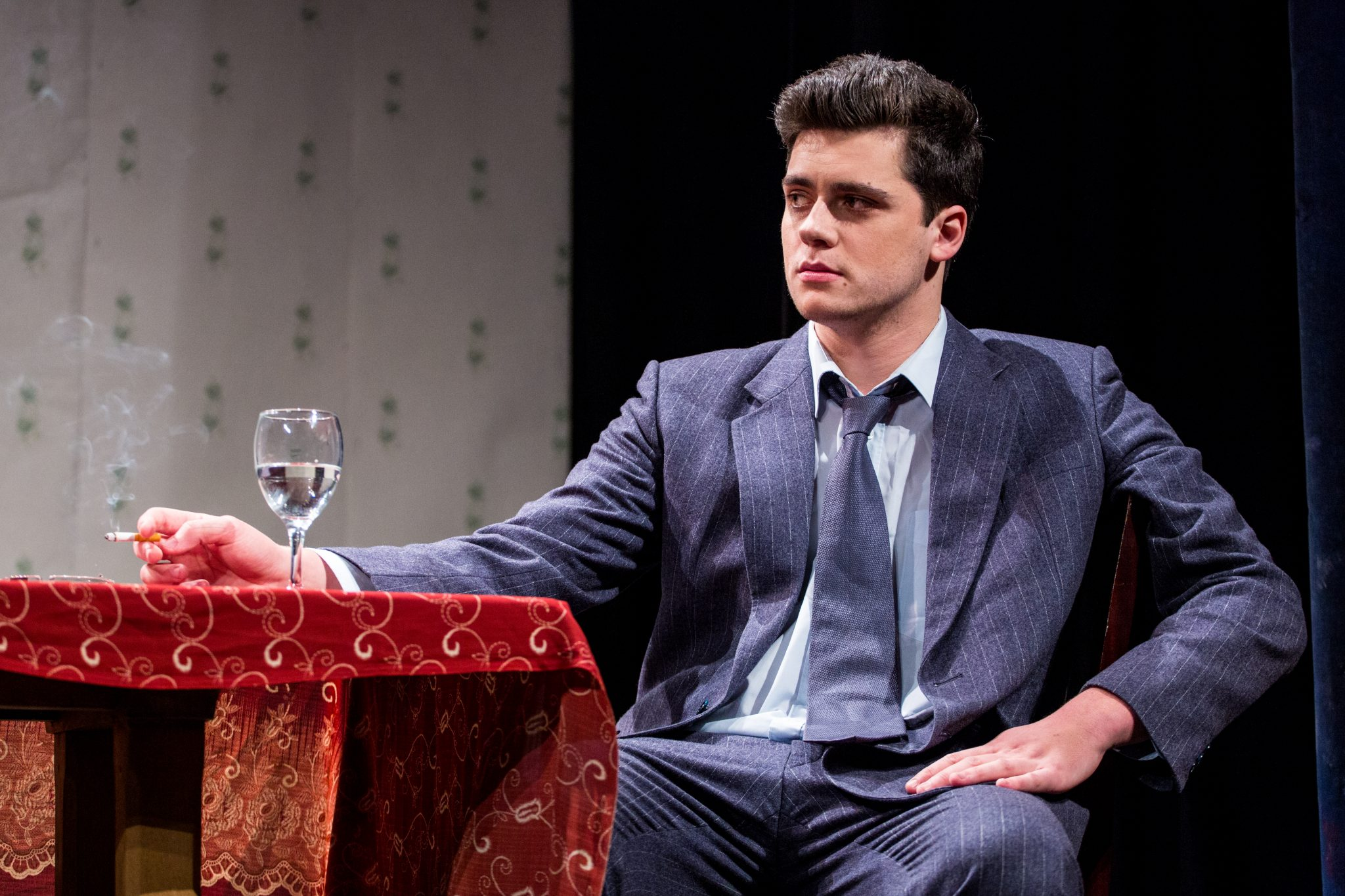 Pitch Productions' Love, Love, Love | Photograph: Samuel Kirkman