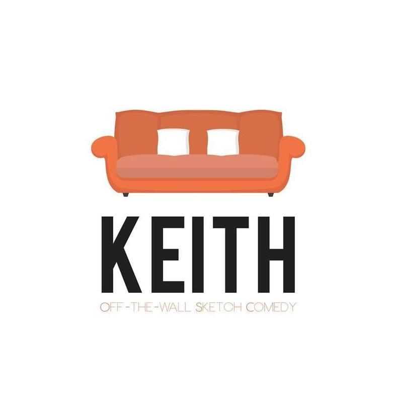 KEITH Presents Kevin Edinburgh Fringe