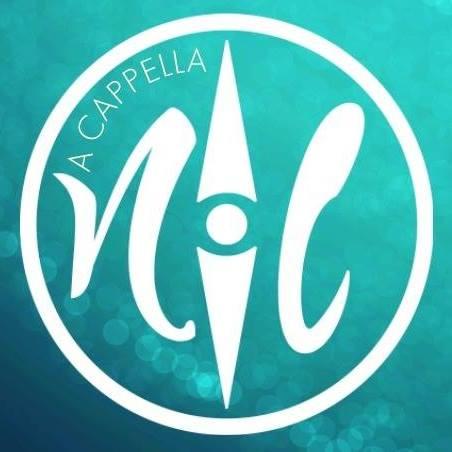 Northern Lights A Cappella Logo