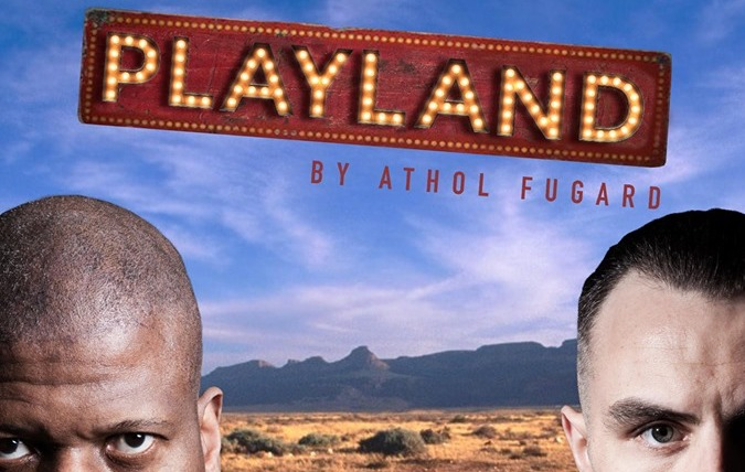 REVIEW: Playland
