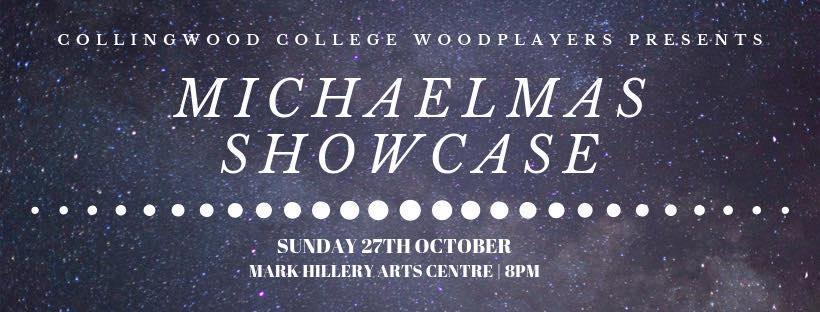 REVIEW: Collingwood Michaelmas Showcase