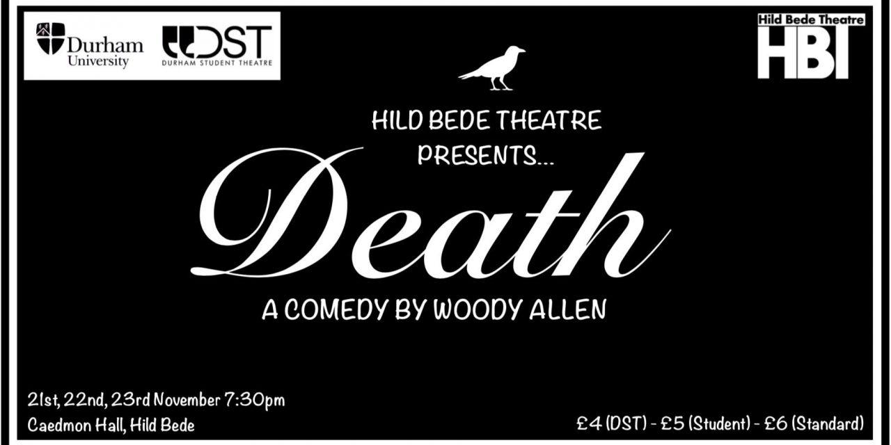 Review: Death