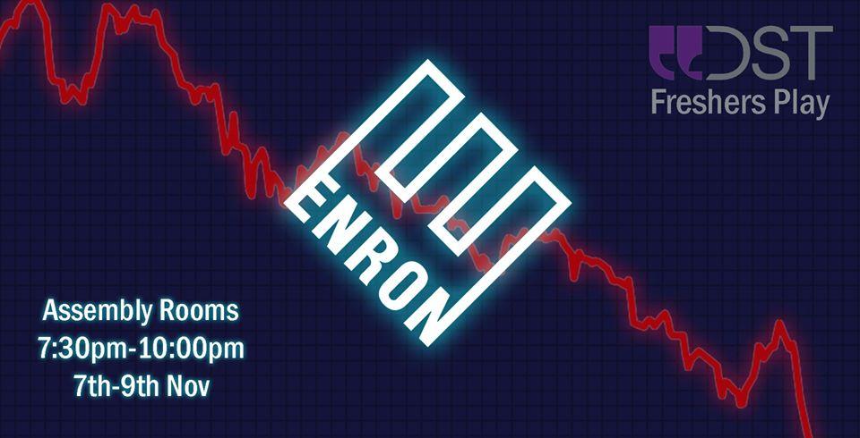 Director's Note: Enron