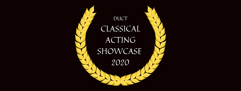 Review: Classical Acting Showcase