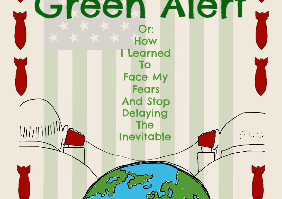 DDF Review: Green Alert