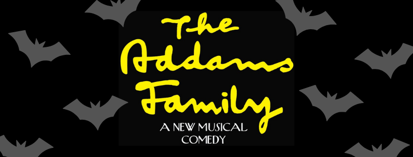 Review: The Addams Family