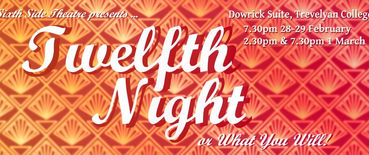 Directors' Notes: Twelfth Night