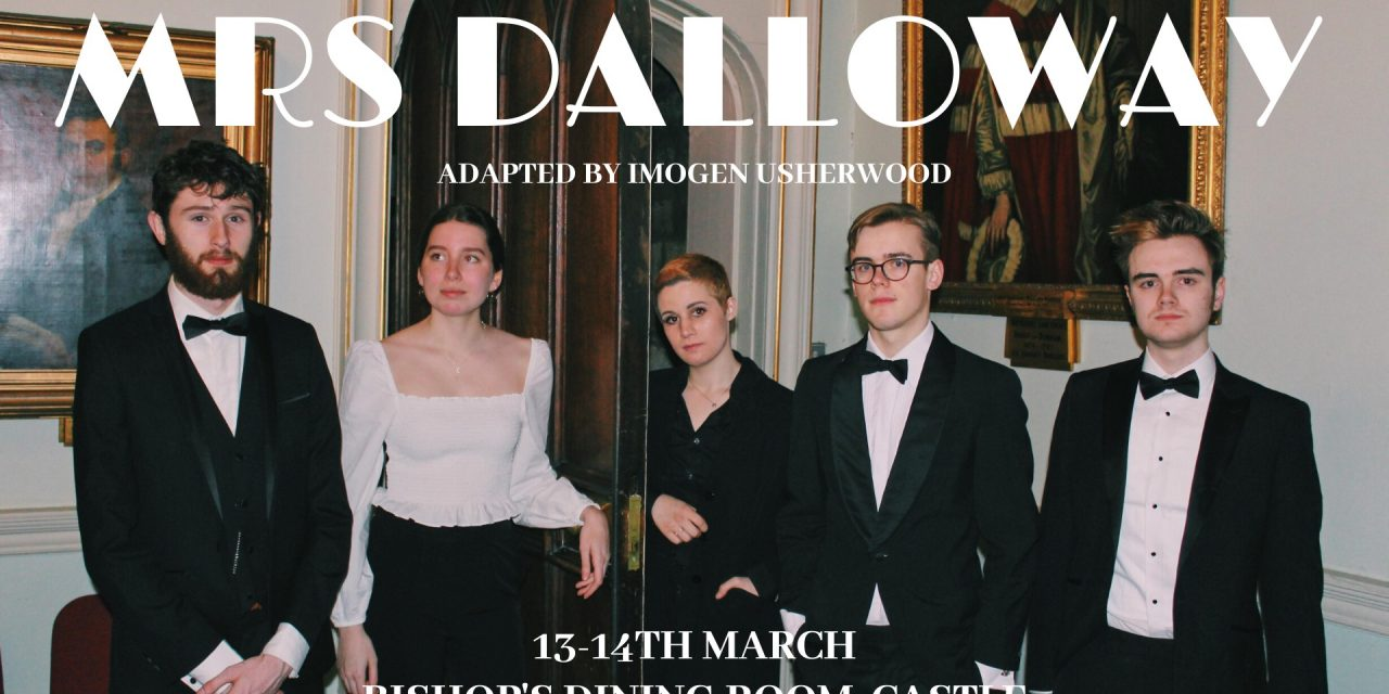 Review: Mrs Dalloway