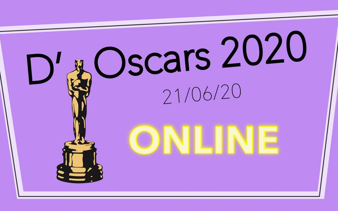 D'Oscars 2020: The results