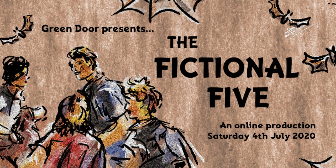 Review: The Fictional Five