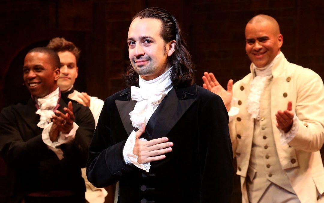 Hamilton on Disney+: a collective review