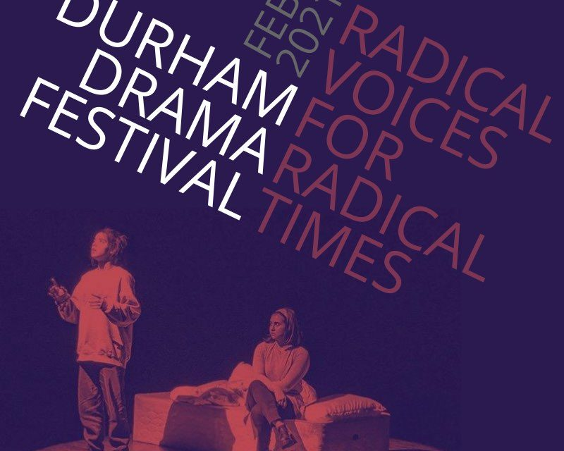 DDF 2021 – A Note From The Festival Director