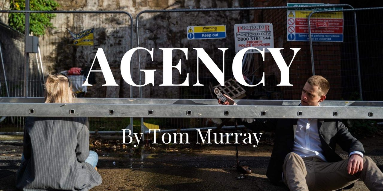 Review: Agency