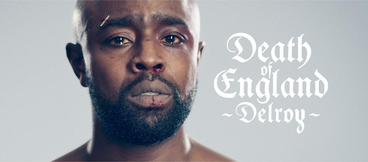 Review: Death of England: Delroy