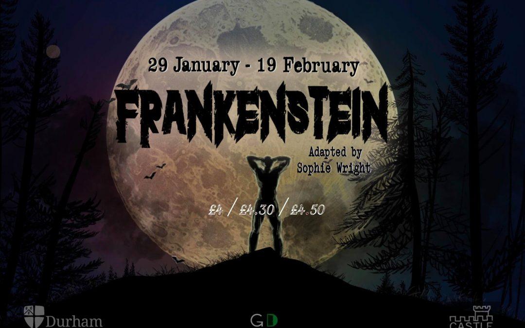 Review: Frankenstein