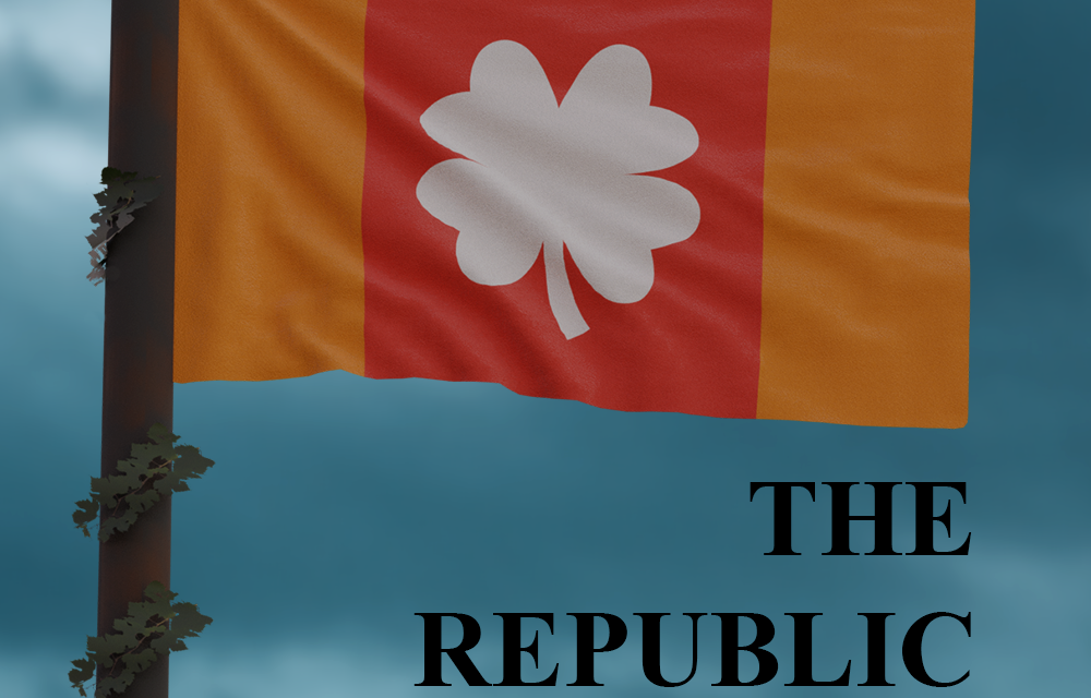 DDF Review: The Republic of Eric